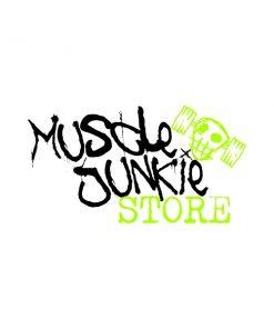 Muscle Junky