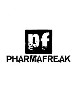 Pharmafreak