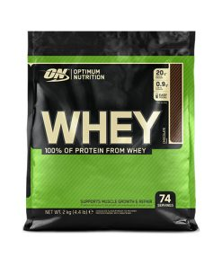 optimum nutrition whey 2kg