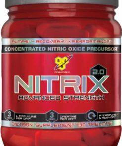BSN Nitrix 2.0, 180 Tablets